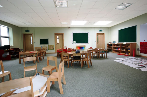 Harolds Cross National School