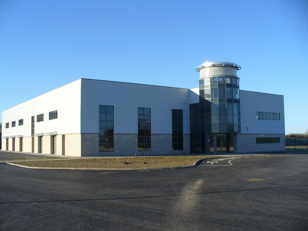 Kells Enterprise Centre