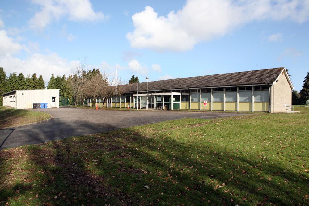 Luttrellstown Community College