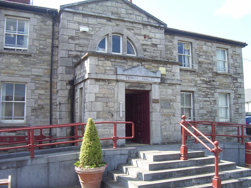 Navan Town Hall