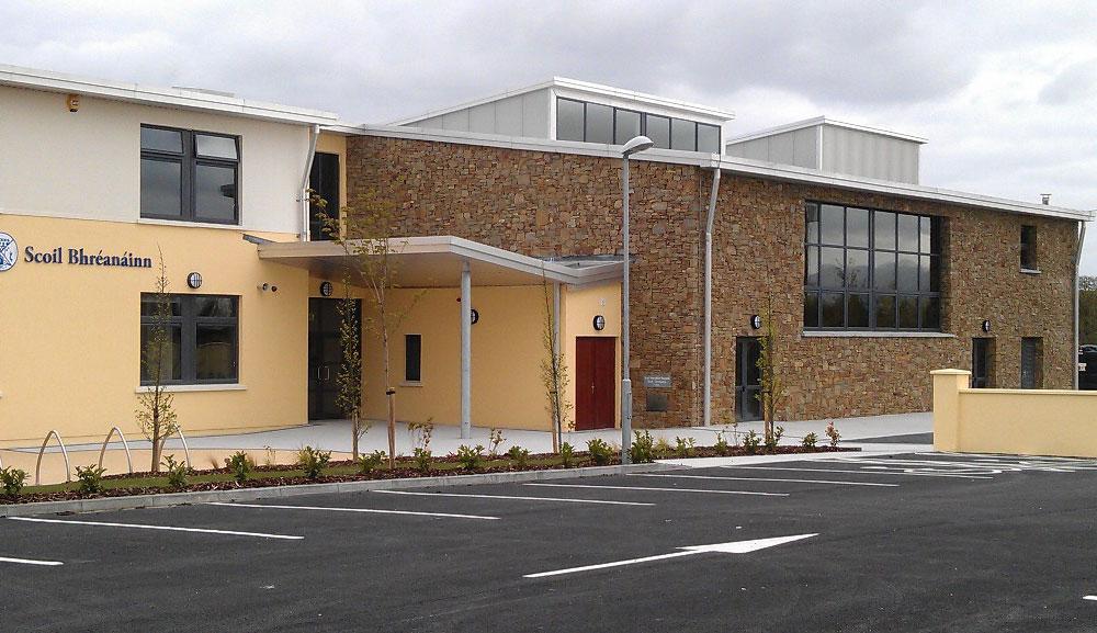 O'Brennan National School