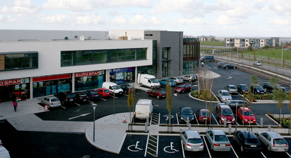 Skerries Point Shopping Centre