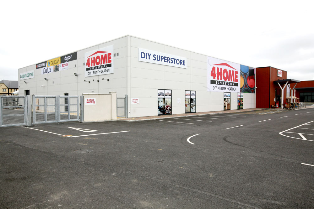 4Homes Superstores