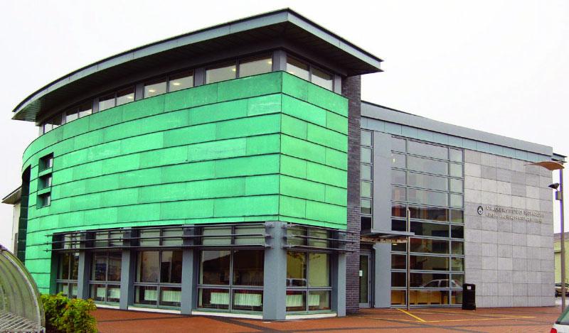 Athlone I.T. – Science Lab Refurbishment