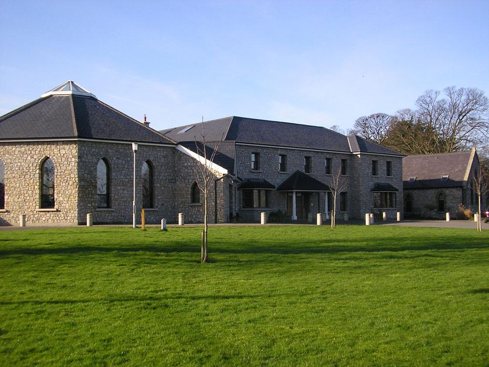 Carmelite Monastery, Firhouse | Midland Construction