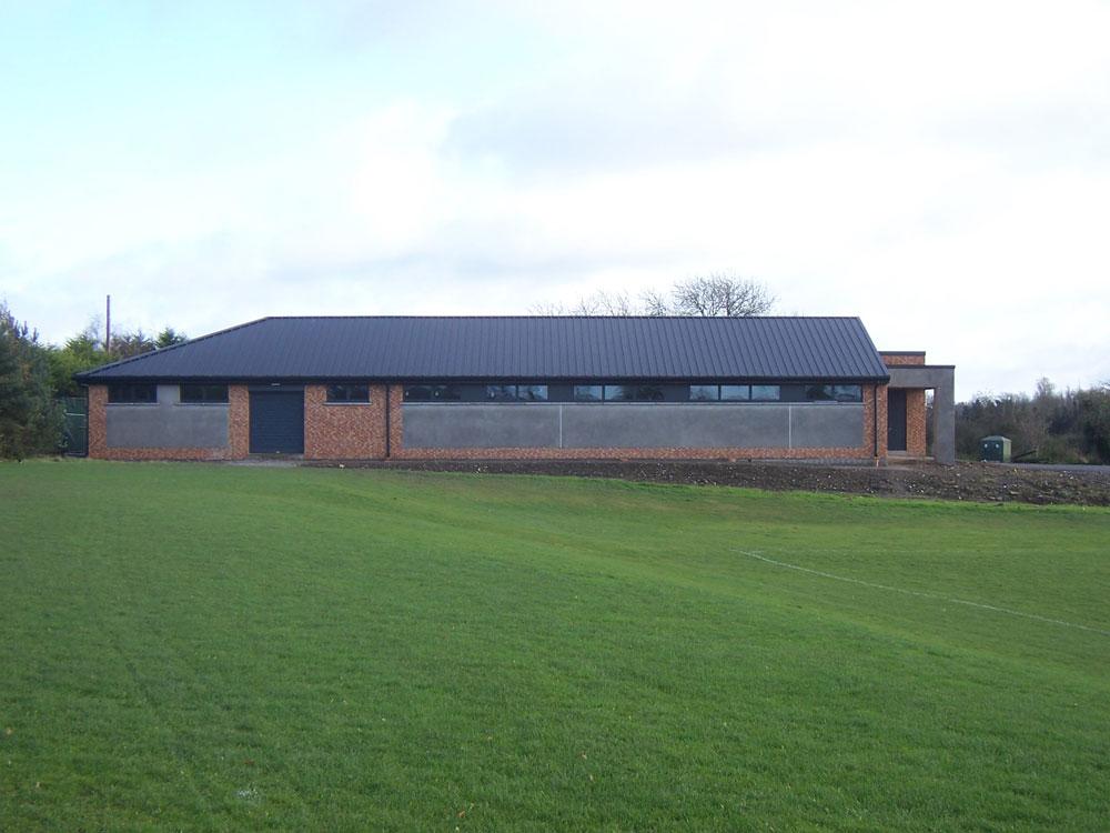 Castleknock Football Club