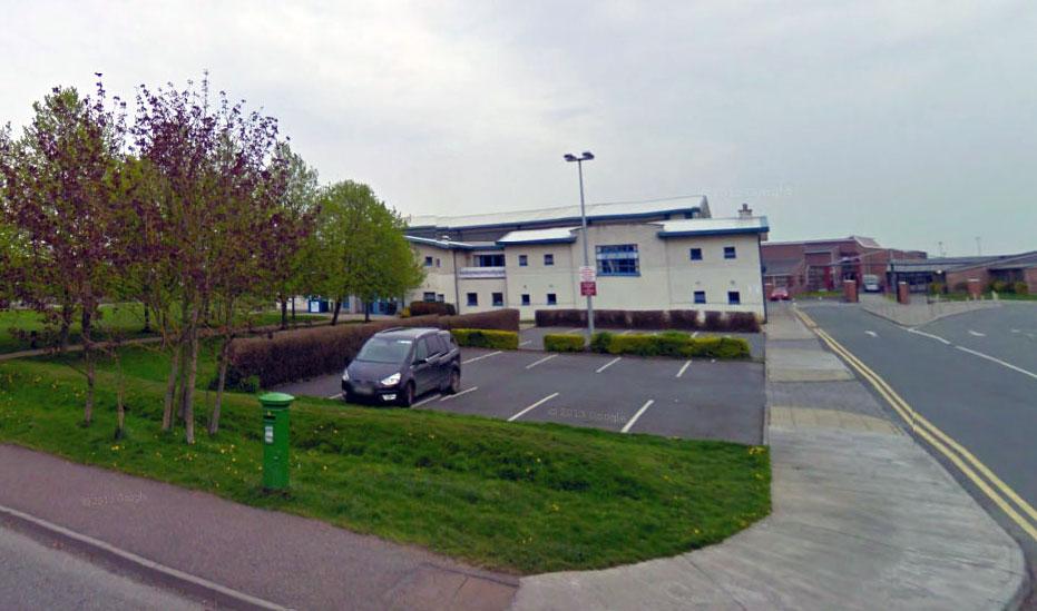Dunboyne Senior & Junior School