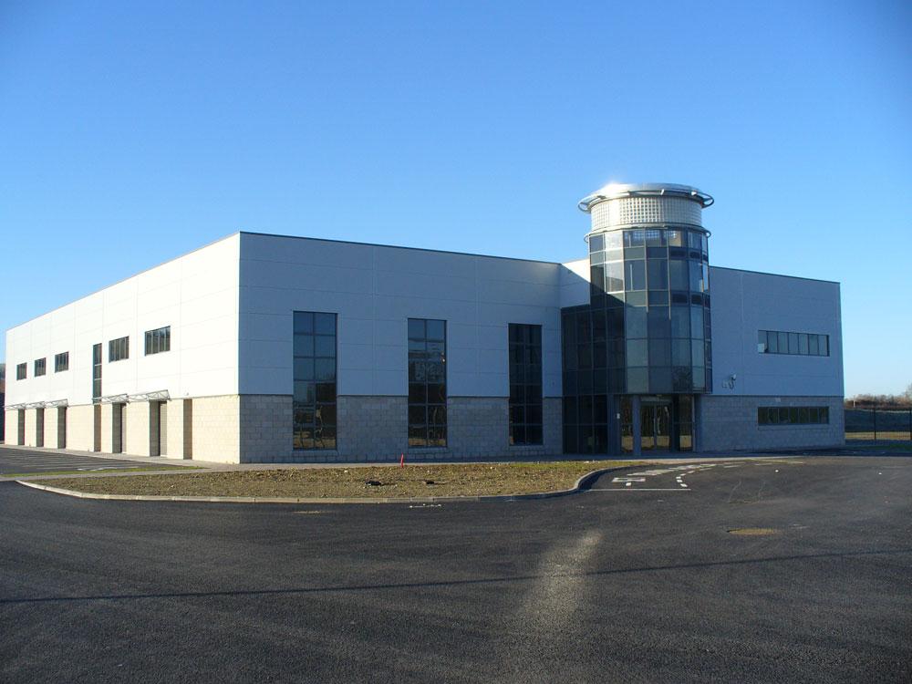 Kells Enterprise Centre