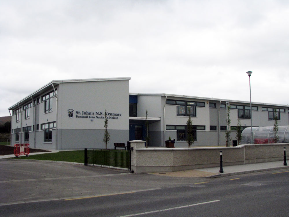 Kenmare National School