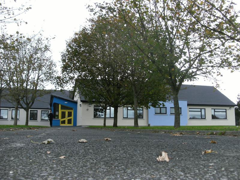 St. Endas National School