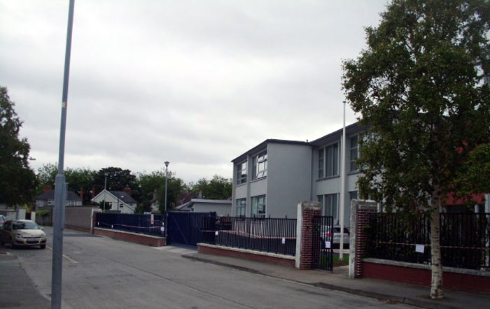St. John the Baptist Schools