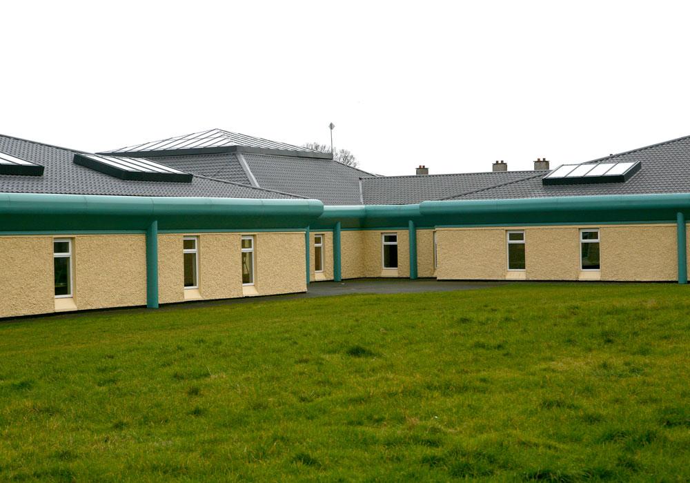 St. Mary's Primary & Post Schools