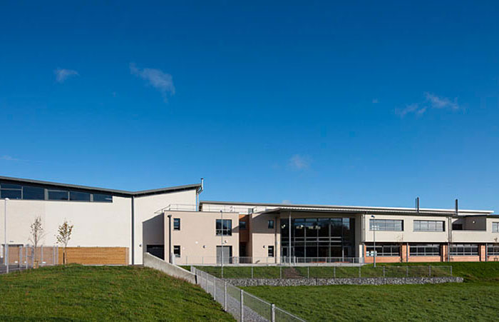 Stranorlar Vocational School